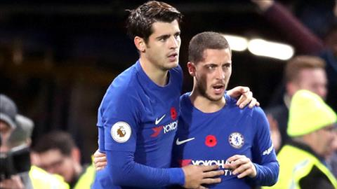 Huddersfield vs Chelsea Phu thuoc tien ve Eden Hazard hinh anh 3