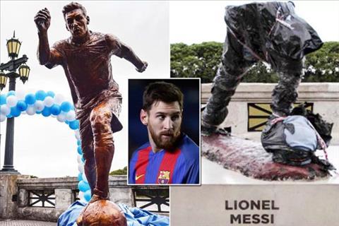 Tuong Messi bi keo do hinh anh 2