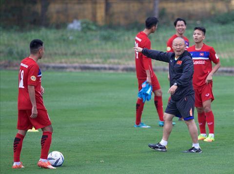 U23 Thai Lan thang tung bung, U23 Viet Nam gap kho vi thay Park hinh anh