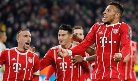 Bayern Munich 3-1 PSG Hum xam khong the lat do nha giau hinh anh