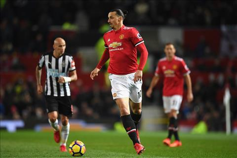 Goc MU 3 cach Mourinho nen dung de tac hop Ibrahimovic va Lukaku hinh anh