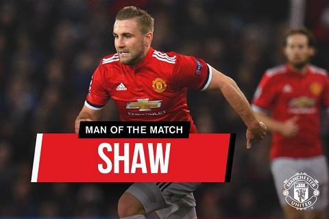 Luke Shaw se dem lai dieu gi cho Man United hinh anh