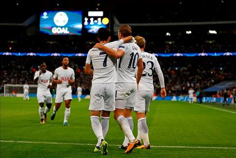 Goc Tottenham Diem may tu cu nga giai ngoai hang hinh anh 3