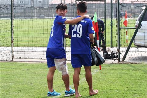 U23 Viet Nam don tin du tu cau thu HAGL hinh anh