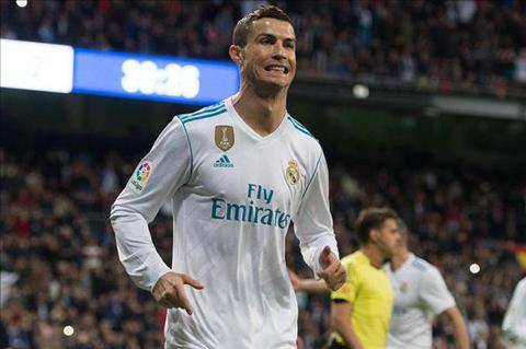 Ronaldo la cau thu quan trong nhat trong lich su Real Madrid hinh anh