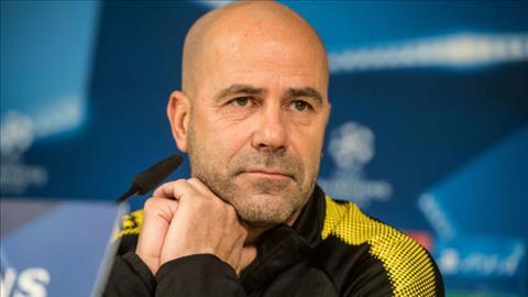 HLV Dortmund hy vong hoc tro khong gia nhap Real Madrid hinh anh