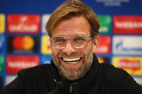 Klopp Liverpool khong da voi tu tuong cau hoa truoc Spartak hinh anh
