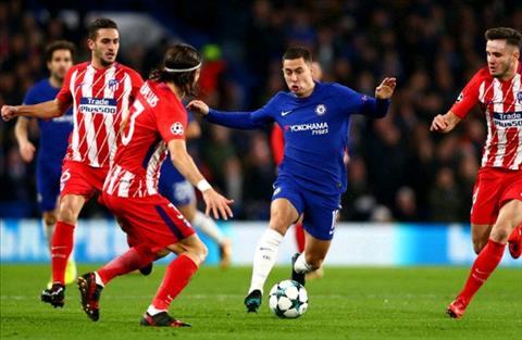 Nguoi cu muon Chelsea giu bang duoc tien ve Eden Hazard hinh anh