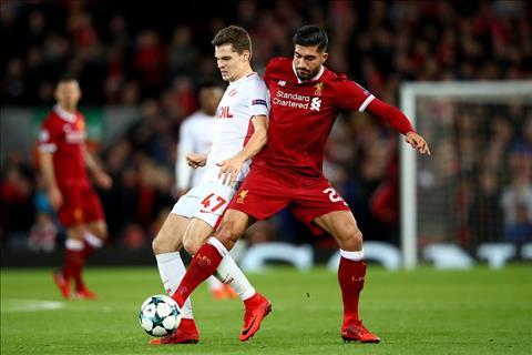 Liverpool vui dap Spartak 7-0 Ca chau Au dang so The Klopp hinh anh 2