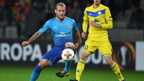 Nhan dinh Arsenal vs BATE Borisov 3h05 ngay 812 (Europa League 201718) hinh anh