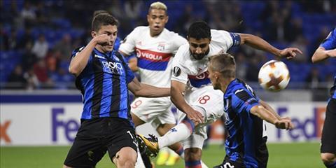 Nhan dinh Atalanta vs Lyon 01h00 ngay 812 (Europa League 201718) hinh anh