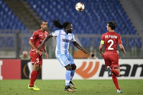 Nhan dinh Zulte vs Lazio 3h05 ngay 812 (Europa League 201718) hinh anh
