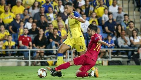 Nhan dinh Villarreal vs Maccabi 01h00 ngay 812 (Europa League 201718) hinh anh