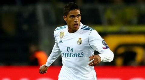 Real Madrid báo giá cho MU vụ trung vệ Varane hình ảnh 2