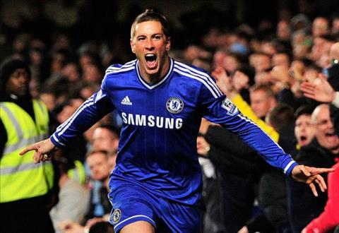Tien dao Fernando Torres cam on NHM Chelsea hinh anh 2