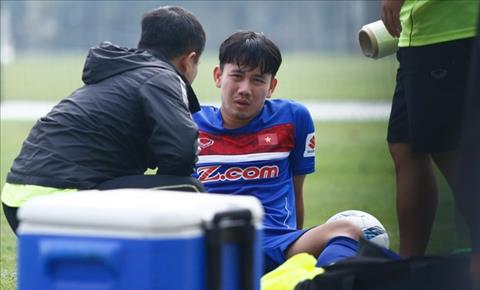 U23 Viet Nam That tiec cho anh, Minh Vuong! hinh anh 2
