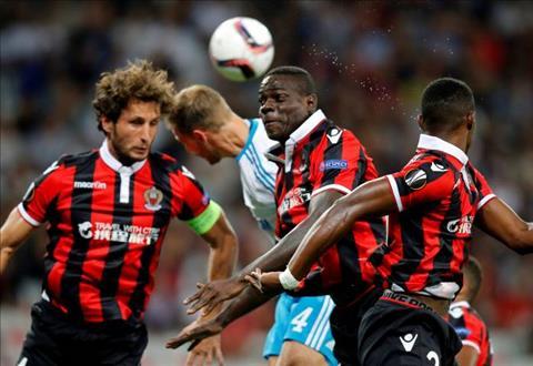 Nhan dinh Vitesse vs Nice 03h05 ngay 812 (Europa League 201718) hinh anh