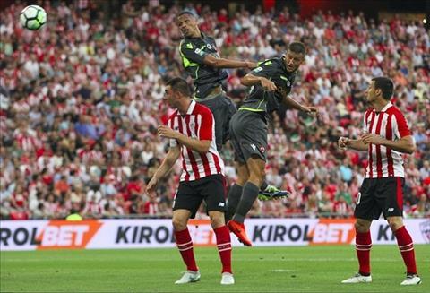 Nhan dinh Zorya vs Bilbao 03h05 ngay 0812 (Europa League 201718) hinh anh