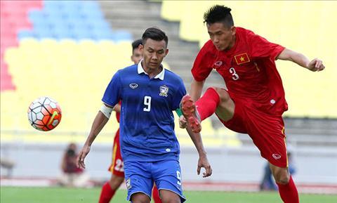 Sao U23 Thai Lan noi gi ve co hoi thanh cong cua cau thu Viet o Thai League hinh anh
