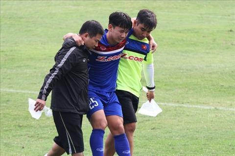 Minh Vuong noi gi khi lo hen cung U23 Viet Nam o M-150 Cup hinh anh