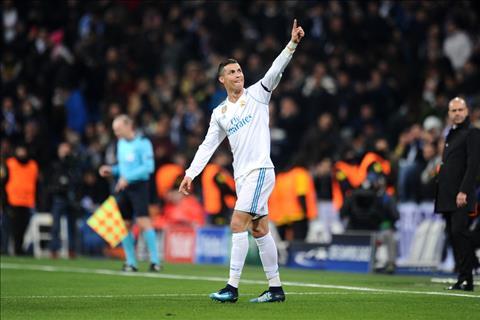 Nhung thong ke dang nho sau tran Real Madrid 3-2 Dortmund hinh anh