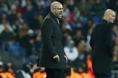 Thua tran, HLV Dortmund cay cu de biu Real Madrid hinh anh