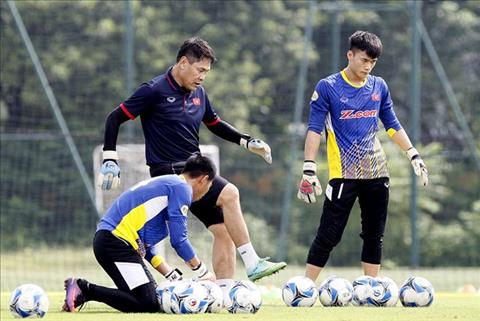 He lo thu mon so mot cua HLV Park Hang Seo tai U23 Viet Nam hinh anh