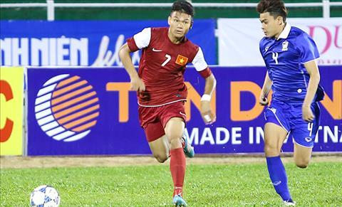 U23 Viet Nam vs U23 Myanmar Dau se la cua de danh cua ong Park hinh anh 4