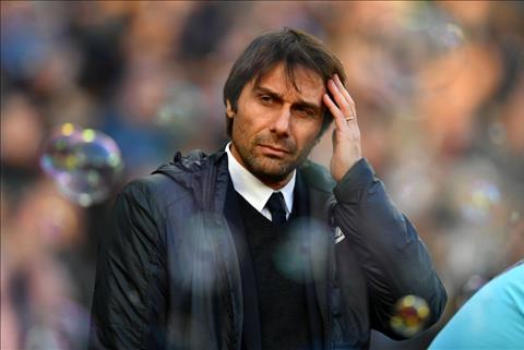 Chelsea sa thai HLV Antonio Conte neu bi loai khoi UCL hinh anh