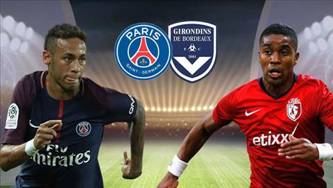 Nhan dinh PSG vs Lille 23h00 ngay 912 (Ligue 1 201718) hinh anh