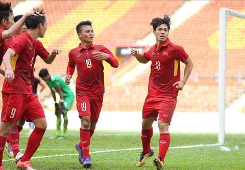 Chuyen gia nhan dinh tran U23 Viet Nam dau U23 Myanmar hinh anh