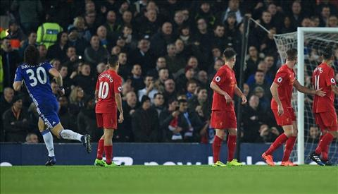 Du am Liverpool 1-1 Chelsea Niem tin nhu gio bay hinh anh 3
