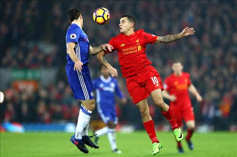 Du am Liverpool 1-1 Chelsea Niem tin nhu gio bay hinh anh 2