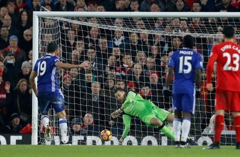 Nhung diem nhan sau dai chien Liverpool 1-1 Chelsea hinh anh