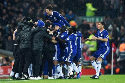 Nhung diem nhan sau dai chien Liverpool 1-1 Chelsea hinh anh 4
