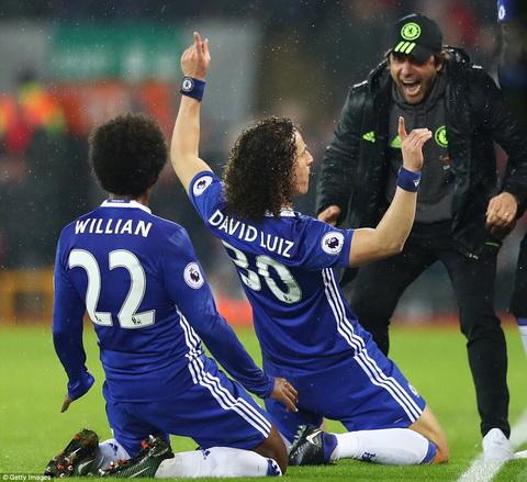 Hau ve David Luiz noi ve co hoi cua Chelsea o UCL hinh anh
