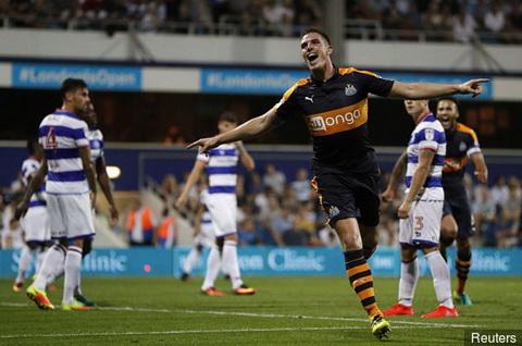 Nhan dinh Newcastle vs QPR 02h45 ngay 22 (Hang Nhat Anh 201617) hinh anh