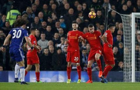 Sao Liverpool nhan loi trong ban thang tinh quai cua David Luiz hinh anh