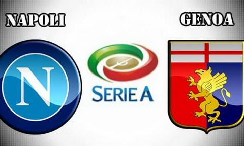Napoli vs Genoa 2h45 ngày 1011 Serie A 201920 hình ảnh