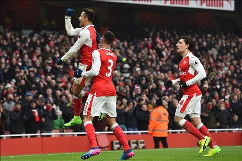Cuu sao MU da deu Arsenal hinh anh 2