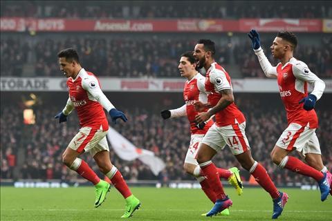 Cuu sao MU da deu Arsenal hinh anh