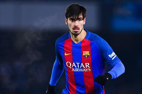 MU chu y Barca giam gia ban tien ve Andre Gomes hinh anh 2