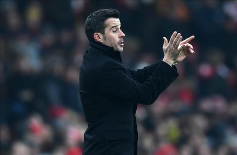 Thua tran, HLV cua Hull to trong tai thien vi Arsenal hinh anh