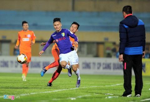 Tien dao Quang Hai - Quai thu U20 cua nha DKVD V-League hinh anh