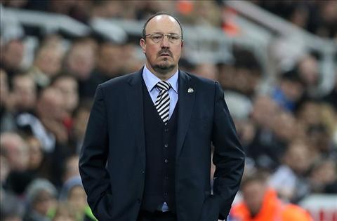 HLV Rafa Benitez ca ngợi Chelsea có thể lên ngôi vô địch hình ảnh