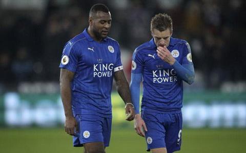 Tien dao Jamie Vardy khong ban dung Ranieri hinh anh 2