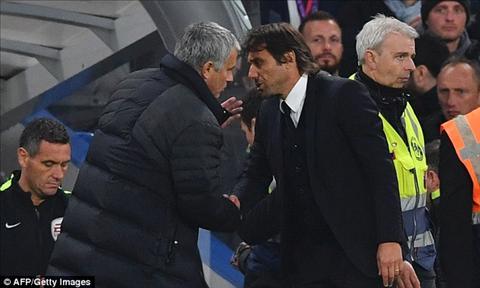 Mourinho kinh ngac voi Chelsea cua Conte hinh anh
