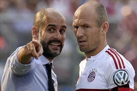 Tro cu tin Guardiola se thanh cong tai Man City hinh anh
