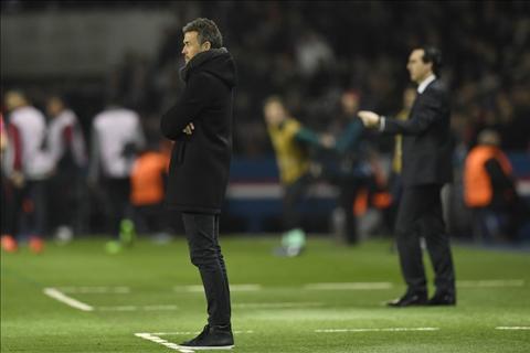 Quan diem Enrique la toi do lon nhat khien Barca bi tham sat tai Paris hinh anh 3
