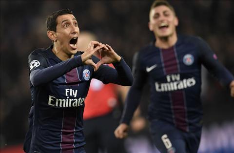 PSG 4-0 Barca Vi sao thay tro Enrique tham bai hinh anh 4